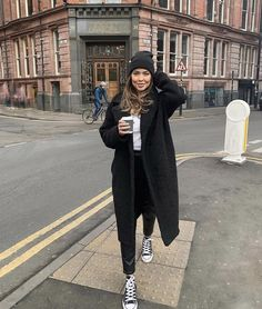 winter outfits ropa invierno Gehe mit Bae in missguided - Hochzeitskleid - Winter Outfits For Teen Girls, Winter Mode Outfits, Winter Fashion Outfits, Look Fashion, Trendy Outfits, Fall Outfits, Street Fashion, Autumn Fashion, Cute Outfits