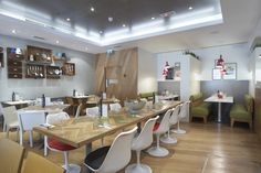 Ask Italian Dorking by Turnerbates Design & Architecture