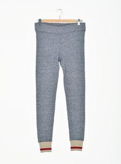 Sweater Legging. #hotforholiday