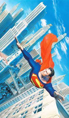 Arte Do Superman, Mundo Superman, Batman E Superman, Superman Artwork, Superman Family, Superman Man Of Steel, Superman Wonder Woman, Arte Dc Comics, Dc Comics Superheroes