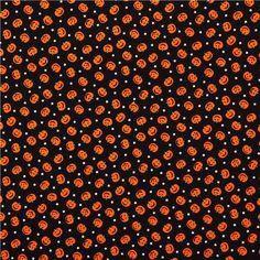 black pumpkin fabric Timeless Treasures Jack-o-Lanterns - Halloween Fabric - Fabric - kawaii shop Halloween 4, Halloween Clipart, Halloween Fabric, Halloween Prints, Halloween Items, Black Pumpkin, Hotel Transylvania, Fabric Pumpkins, Fall Wallpaper