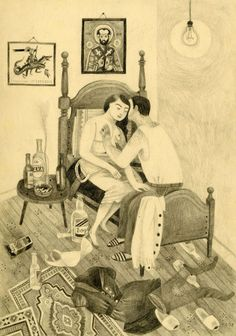 about russia. nice illustration http://www.themorningnews.org/gallery/irkutsk