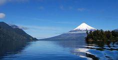 Los 10 lugares más visitados de Chile