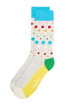 Happy Socks | Polka Dot Sock | Nordstrom Rack