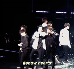 Baekyeol completing each other's hearts p2