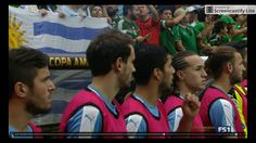 Soccer Stadium Plays Wrong National Anthem for Uruguay - http://tickets.fifanz2015.com/soccer-stadium-plays-wrong-national-anthem-for-uruguay/ #CopaAmérica