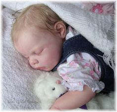 baby dolls that look real | ... like baby doll that will have people wondering is that a real baby