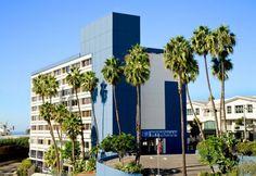 Wyndham Santa Monica at the Pier {Perfect Destination & Location} #vacation #california