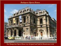 BUDAPEST..Opera House