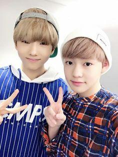 Jisung and Chenle