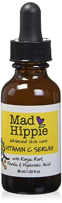 Best Anti-Aging Anti-Wrinkle are currently selling the extremeley popular Mad Hippie Skin Care Products Fluid Ounce Vitamin C Serum for a brilliant price. Don't pass it over - buy the Mad Hippie Skin Care Products Fluid Ounce Vitamin C Serum online today! Vitamin C Serum Reviews, Vitamin C Face Serum, Vitamin C Benefits, Advanced Skin Care, Best Acne Treatment, Acne Treatments, Lemongrass Essential Oil, Best Anti Aging, Aloe