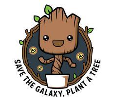 Galaxy Forest Conservation Program
