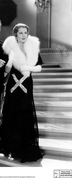 Barbara Stanwyck......Uploaded By  www.1stand2ndtimearound.etsy.com