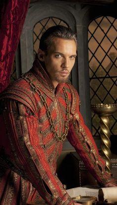 Jonathan Rhys Meyers, Movies Costumes, Tudor Costumes, Male Costumes, Mode Renaissance, Costume Renaissance, Los Tudor, Tudor Era, Tudor Style