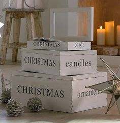 Lovenordic Design Blog: More Christmas inspiration? here you go...