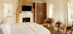 Coworth Park Room