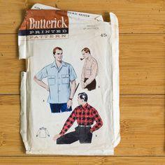 Butterick #6318