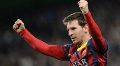 Manchester city 0-2 FC Barcelona. Eights finals first leg.