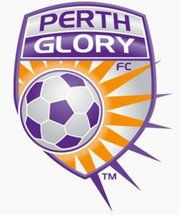 Perth Glory, of the Football Federation Australia