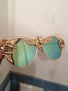 a353fad297d2 Egypt Steampunk Sunglasses