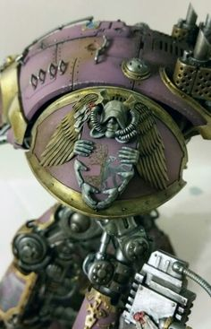 Amazing knight titan