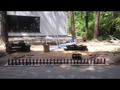 2015.06.10 drugie uruchomienie - YouTube Fence, Youtube, House, Home, Youtubers, Homes, Youtube Movies, Houses