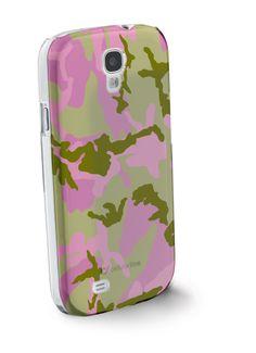 DONNA #Cover #army con un tocco di tendenza senza tralasciare la #protezione sicura del #device. Scoprila sul nostro sito: http://www.cellularline.com/catalog/it/product/army_for_galaxy_s4