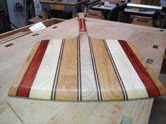 Woodworking Piece from Joel Kaufman