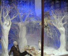 "Harrods,London,UK,""The Swan Princess and the Mystery of the Enchanted Treasure"", pinned by Ton van der Veer"