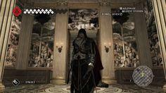 Assassin's Creed 2 Florence Savonarola