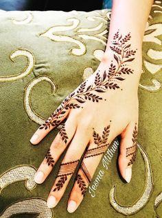 Pretty Henna Designs, Modern Henna Designs, Floral Henna Designs, Latest Henna Designs, Finger Henna Designs, Beginner Henna Designs, Full Hand Mehndi Designs, Mehndi Designs Book, Mehndi Designs For Hands