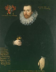 Sir Edward Coke SL PC (1 February 1552 – 3 September 1634) was an English barrister, judge and politician considered to be the greatest jurist of the Elizabethan and Jacobean eras.
