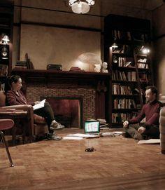 Elementary: Set design, some clues to Sherlocks steampunk ...