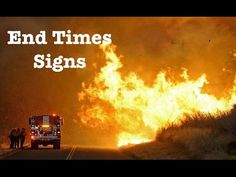 END TIMES SIGNS August 15 2016. Signs In The Heavens And On Earth Prophecy Fulfilled. - YouTube