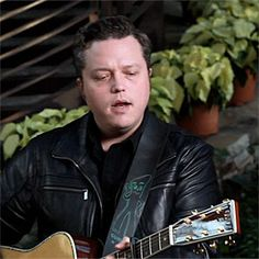 """Last night Jason Isbell, a native of the Shoals area in north Alabama, won big at the Americana Honors & Awardsin Nashville's Ryman Auditorium, taking homethe award for Song of the Year for """"Alabama Pines."""