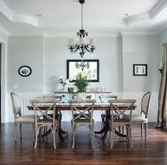 Sherwin Williams Silver Strand paint color