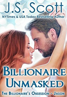 01/21/15 New Blog Post >> 99c Kindle Book > Billionaire Unmasked-Jason @AuthorJSScott — Content Mo ~ Mo' Content for You! ~ A Reader Lair FREE KINDLE BOOKS