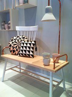 Living Room Inspiration / Inspiration Salon