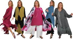 10% OFF PAGE #4 (we RARELY do this) SUNHEART CLOTHING TIENDA HO MOROCCAN COTTON FULL COLLECTION SMALL-PLUS SIZES