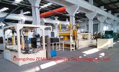 This production line is specially designed for Ethiopia customer.