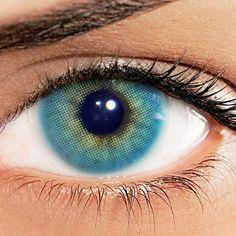 e97122e66908b Colored Contact Lenses Solotica HIDROCOR Topaz Contactos De Color