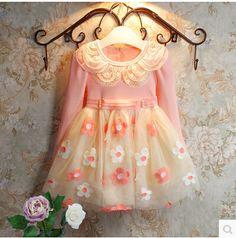 girl dress 2015 party fashion