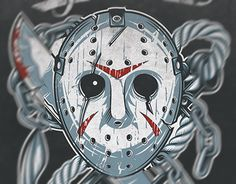 Jason Voorhees (Right side)