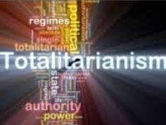 Dit laat zien wat er allemaal bij totalitair systeem hoort.