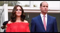 Kate Middleton, Prince  William, Charlotte and  George spotted on  secre...