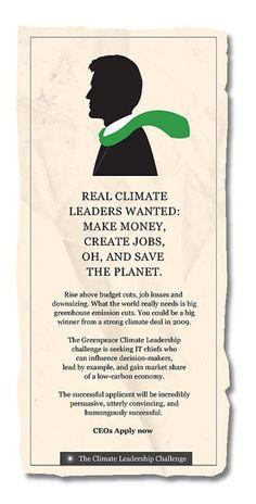 #recruitment it executive job ad become a creative job ad