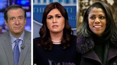 FOX NEWS: From Omarosa and Huckabee to Joe and Mika politics of feuding takes center stage