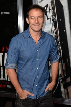 Jason Isaacs Joins Brad Pitt in David Ayer's 'Fury' (Exclusive)