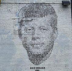 David Hollier - JFK