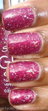 Sally Hansen Gem Crush in Lady Luck